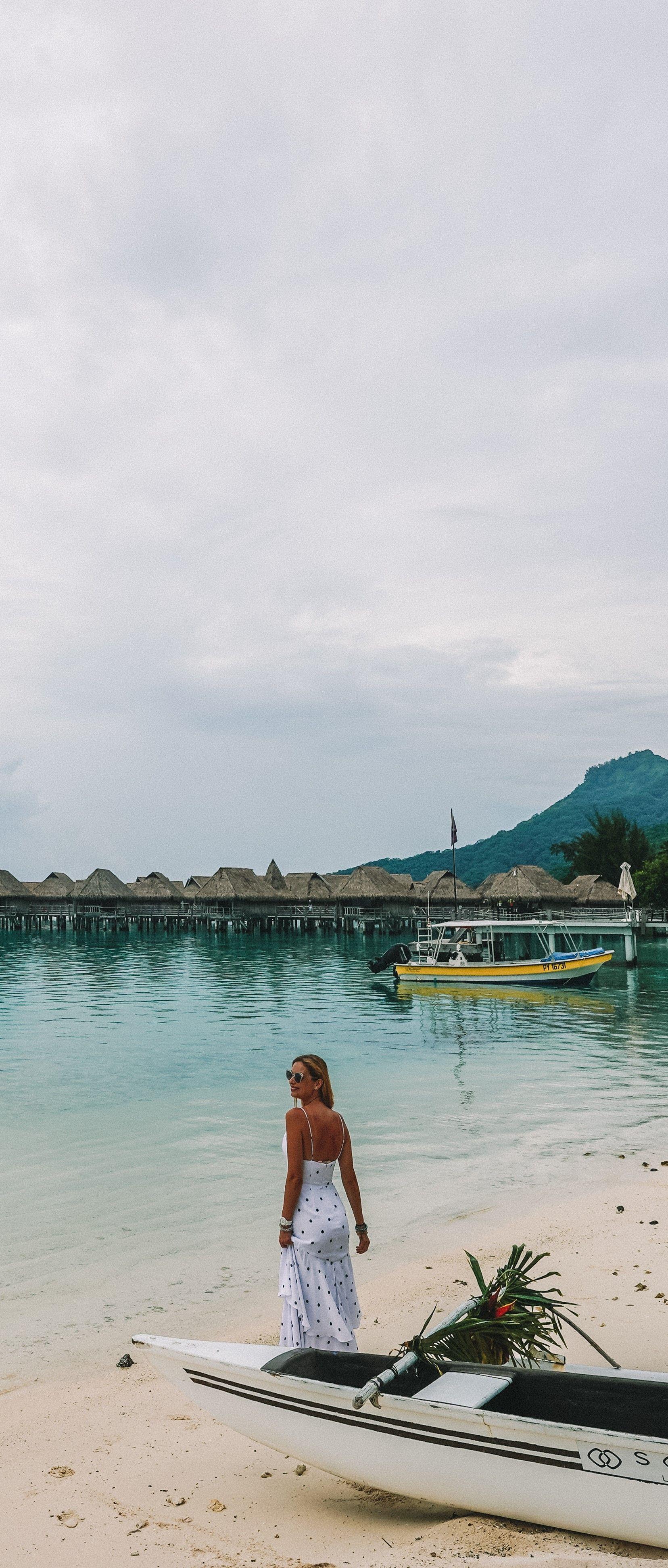 Sofitel Moorea Ia Ora Beach Resort Beautiful Beaches Best