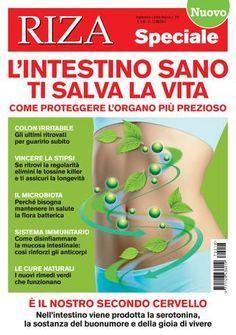 Riza Dossier Rimedi Per La Salute Pulire L Intestino Salute Naturale