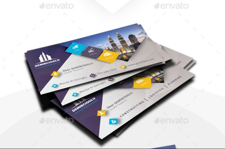 25 Construction Business Card Template Psd And Indesign Format Business Card Template Psd Construction Business Cards Business Card Minimalist