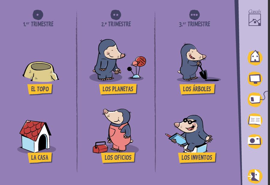 Torbellinos 4 Anos Recursos Educativos Y Juegos Online