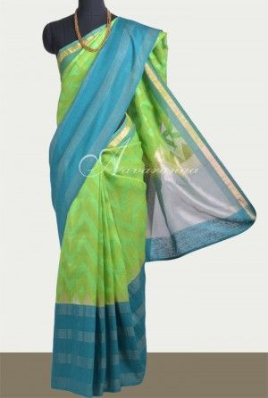 13d6903a12 Shop Matka silk sarees online from Aavaranaa. Check our exclusive range of  designer Matka silk sarees to grab the best deal in terms of price, design,  ...