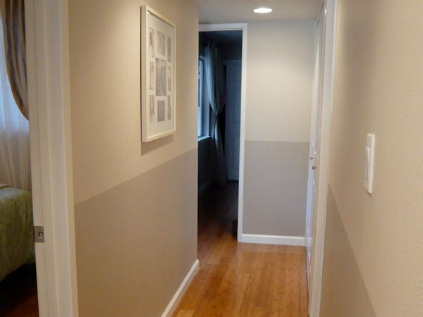 Paint Color For Hallway hallway decorating ideas | 25 sensational hallway decorating ideas