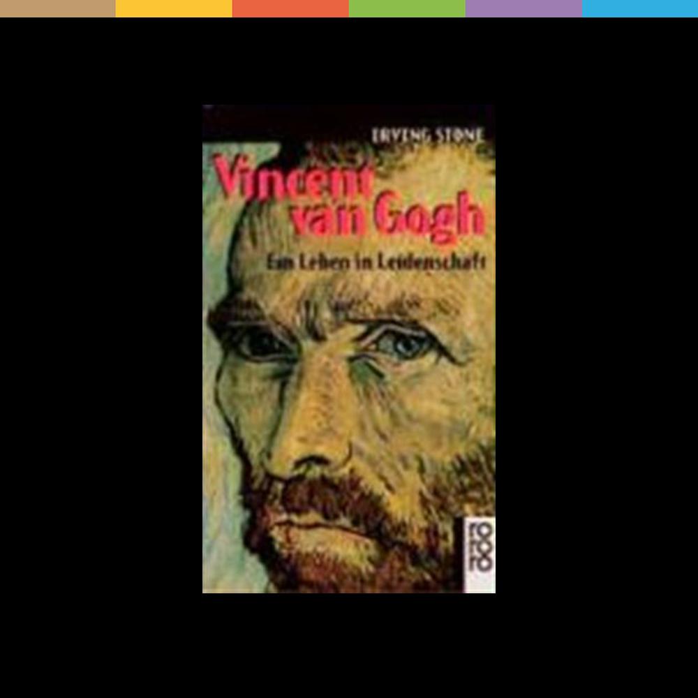 Ein Meister der romanhaften Biographie entwirft hier nach zuverlässigen Quellen das Bild eines Lebens, das in allen seinen Phasen von flammender Leidenschaft geprägt war. Engagiert, mit feinstem Gespür für das psychologische Detail lässt er die faszinierende Persönlichkeit des genialen Malers und die Tragik des Menschen van Gogh lebendig werden. Das Buch wurde mit grossem Erfolg verfilmt.