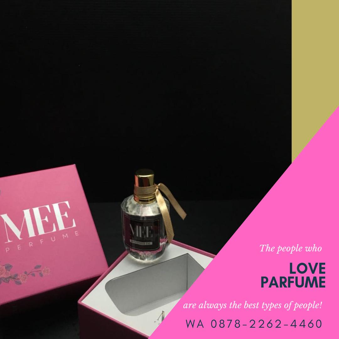 0878 2262 4460 Distributor Parfum Wanita Fresh Mee Parfume Memiliki