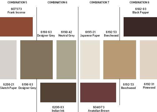 Exterior Paint Colours Exterior Colors Sico Paint