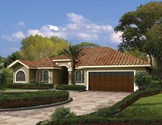 Single Story Stucco House Paint Ideas Google Search Exterior