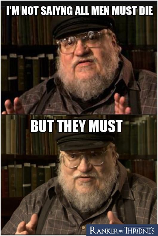 Check out more of Game of Thrones at http://www.ranker.com/list/tyrion-lannister-quotes/ranker-of-thrones For more cool list head to http://www.ranker.com/ #Ranker #GameofThrones #GameofThronesMemes #funny