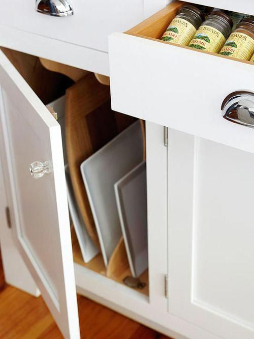 low cost kitchen updates lowcosthomeremodeling updated kitchen kitchen renovation kitchen on organizing kitchen cabinets zones id=13360