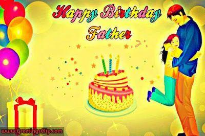 Happy Birthday Dad Cake Designs Wishesquotez 2016