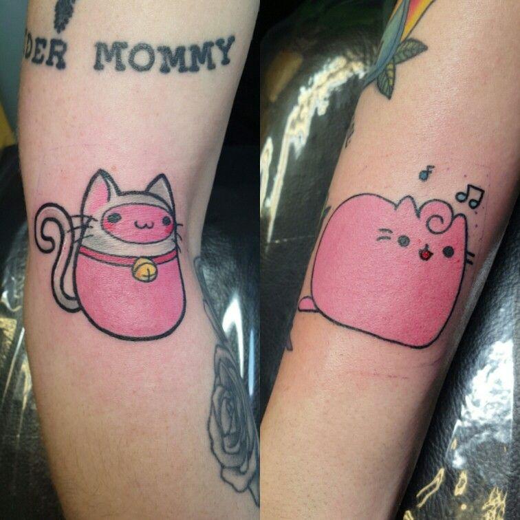 Cincinnati Tattoo Piercing Tattoos Cincinnati Tattoo Jigglypuff Tattoo