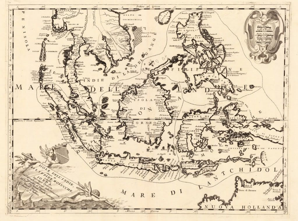 Spanish Philippines Map.Philippine Map During Spanish Time My Ancestry Genealogy Maps