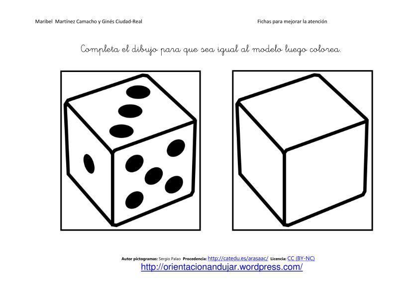 completa-el-dibujo-igual-al-modelo-y-colorea-6.jpg (842×596)