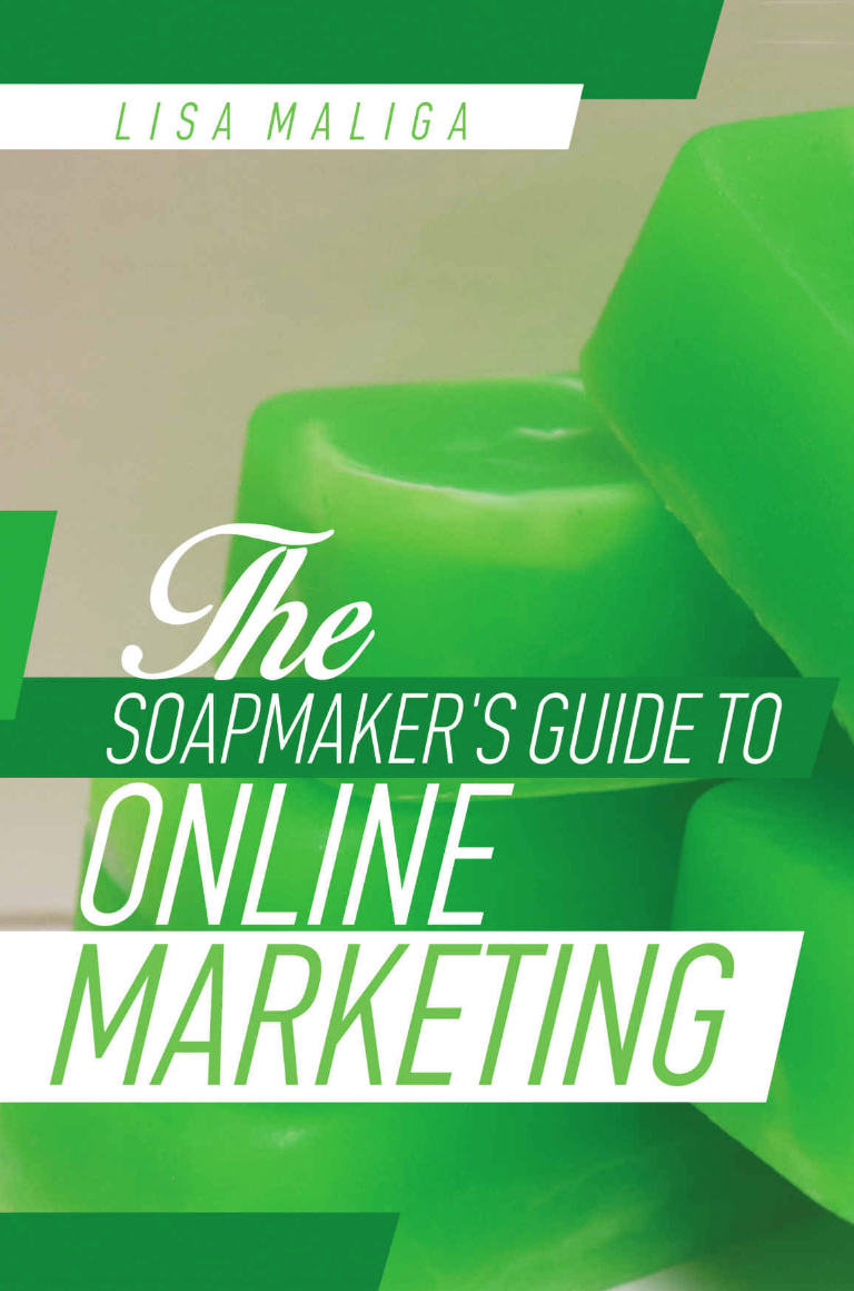 Soapmaker's Guide to Marketing Soap Online | DIY Scrubs