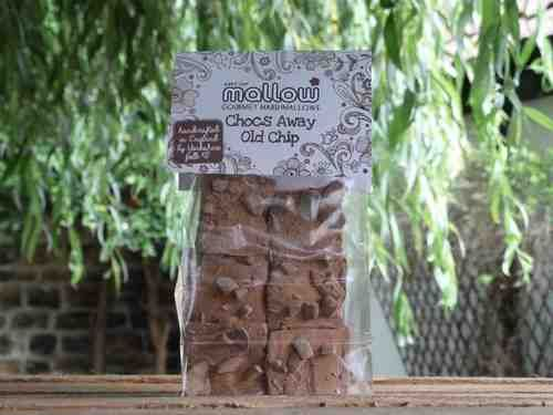 Chocs Away Old Chip 85g Bag