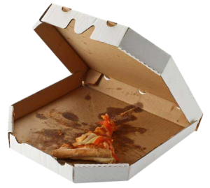 Pizza Box Google Search Pizza Boxes Recycling Shocking News