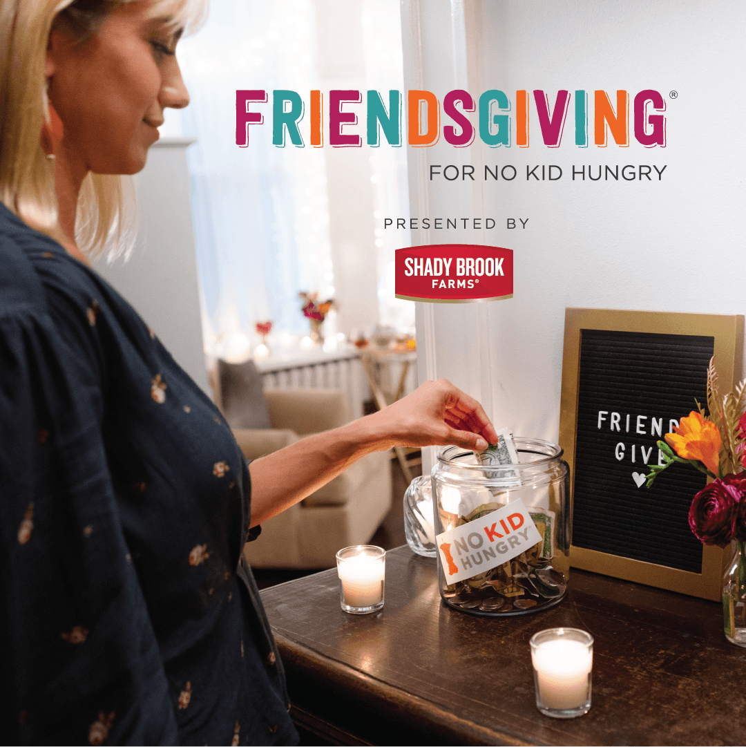 The Official Turkey Of Friendsgiving Invites You To Host A