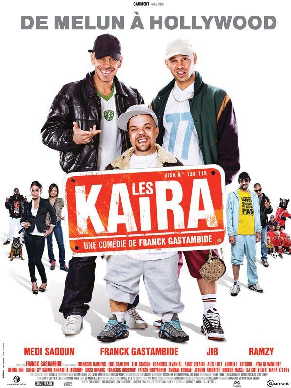 les kaira le film gratuit