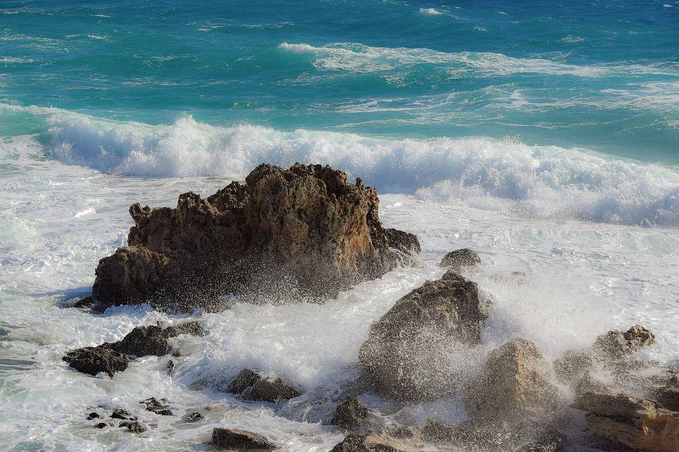Free Image On Pixabay Rocky Coast Rock Sea Landscape Landscape Rocky Coast