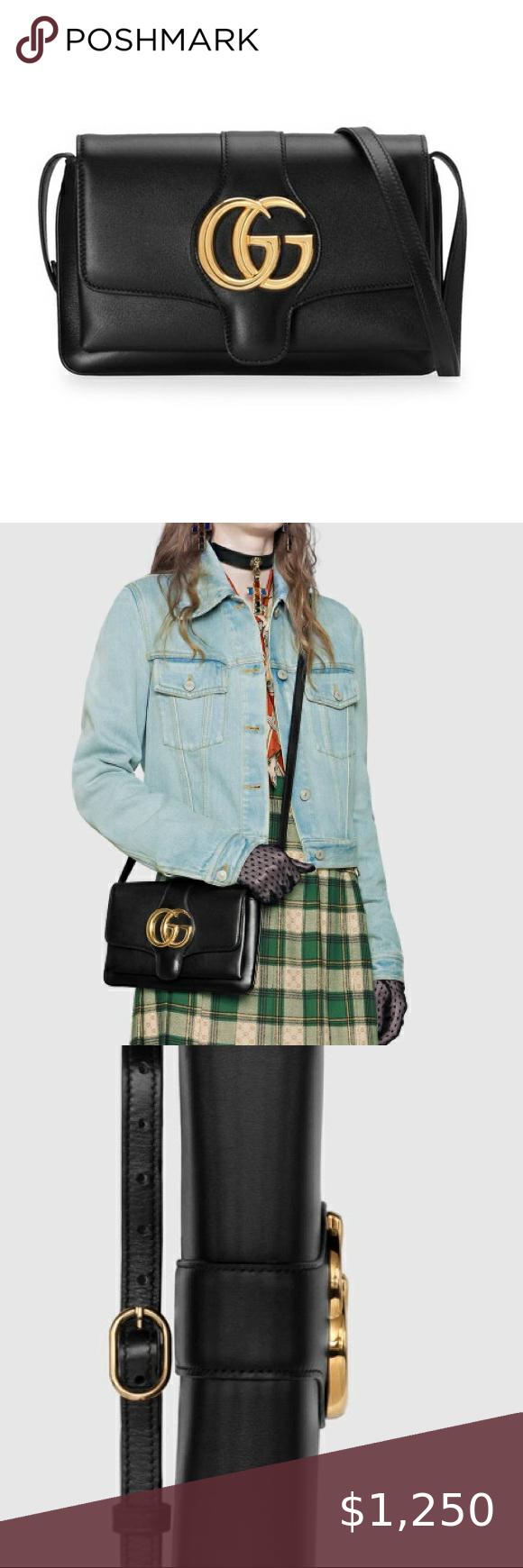 Gucci Arli Crossbody Bag Crossbody Bag Gucci Gucci Bag