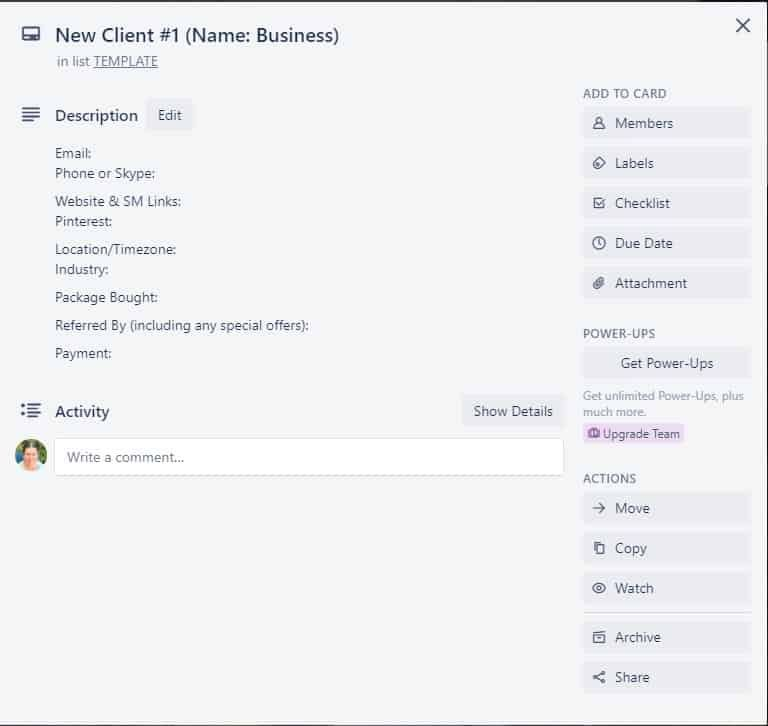 Trello 101 how to use it to organise your business