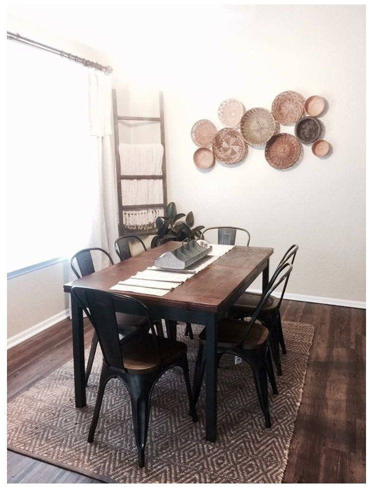 Kitchen Rug Ideas Under Table Love These Floors And Idea Of Using An Outdoor Rug Under The Rug Under Dining Table Dining Table Rug Rug Under Kitchen Table