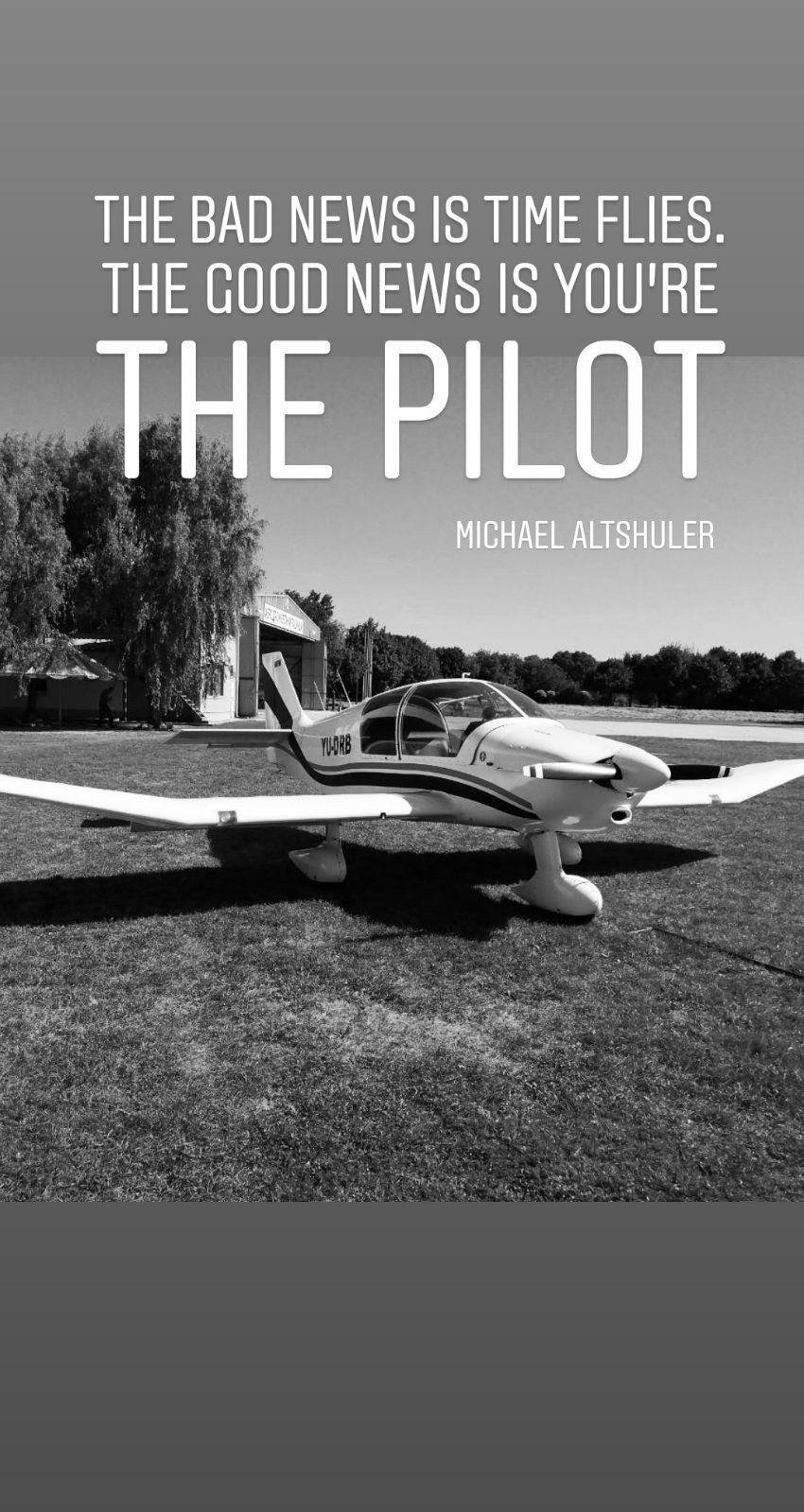 Tedi Aviation School In 2020 Aviation Airplane Pilot Aviation