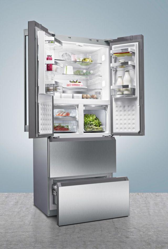 Bien Choisir Son Réfrigérateur Guide Dachat Pratique - Réfrigérateur multi porte