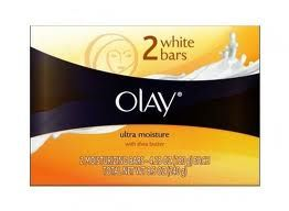 Oil of Olay soap... The only soap that doesn't dry out my skin!
