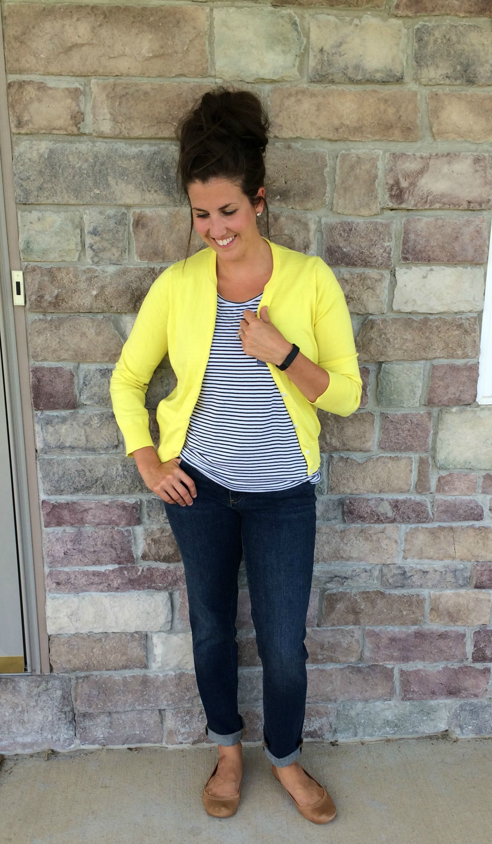 New Lands' End Jean Collection Jeans101 Mom outfits