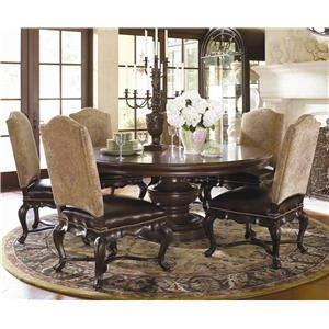 Incroyable ... Dining Table   Table Furniture Ideas. Thomasville® The Hills Of Tuscany