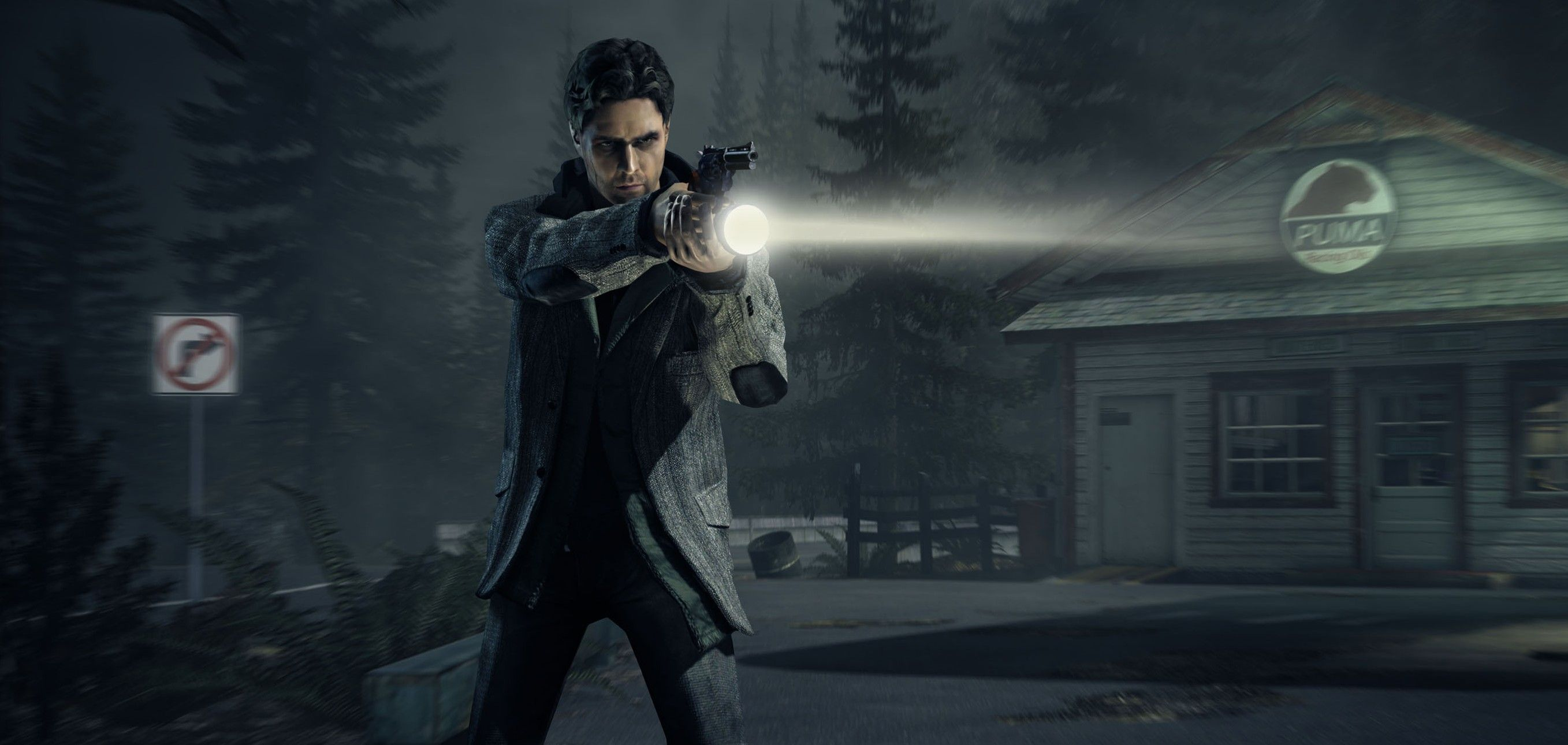 We Might Get An Alan Wake Sequel Once Quantum Break Is Released, So
