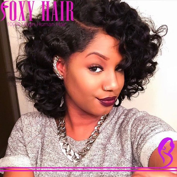 18+ African american curly bob hairstyles info