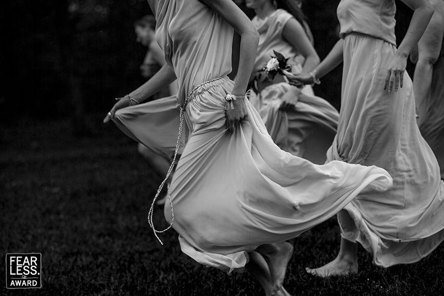 Collection 20 Fearless Award by GALINA NABATNIKOVA - Moscow, Russia Wedding Photographers