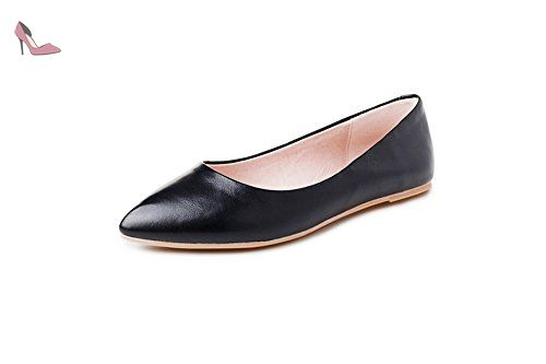 Noir Noir Chaussures Balamasa Pour Femme 5 39 Escarpins UtZawg