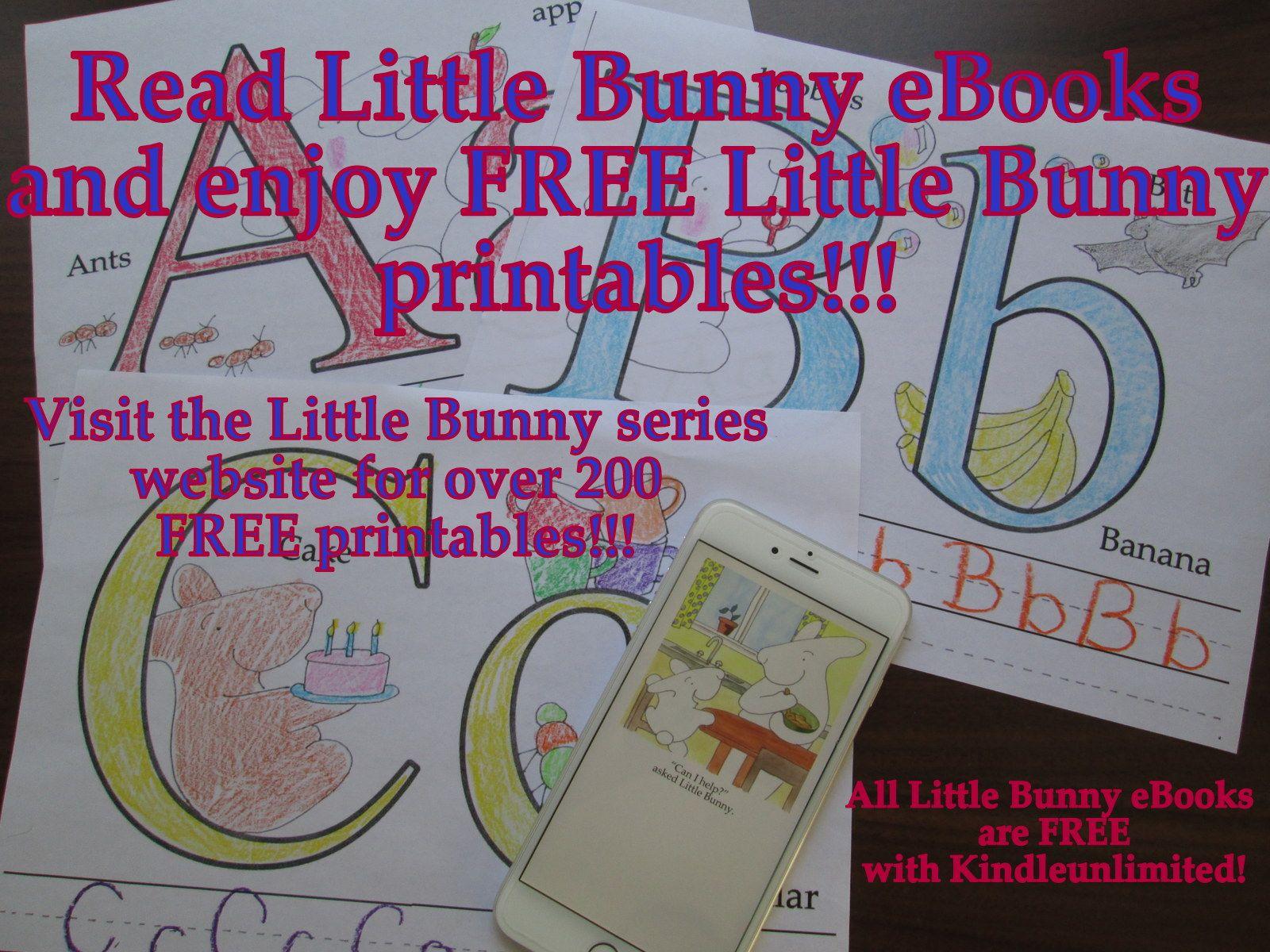 Tons Of Free Printables At Littlebnnyseries Wordpress