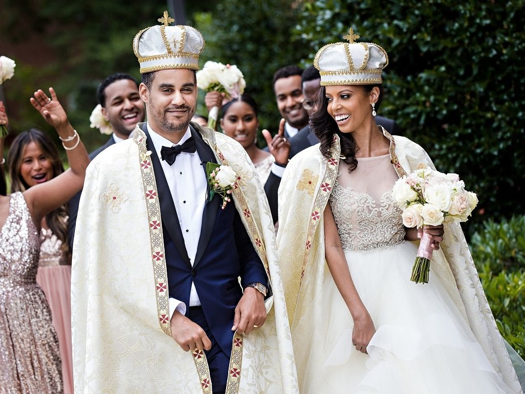 20+ Ethiopian Wedding Dress - Dresses for Wedding Party Check more ...