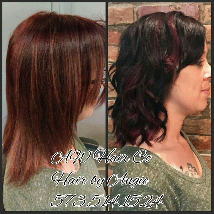 Hair By Angie Hair By Angie Uplifted Salon Columbia Mo