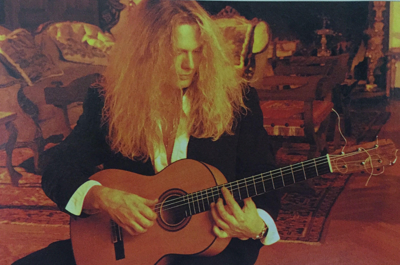 Guitar magazine Sep.1997