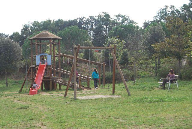 Una Excursión Con Niños Al Montseny La Ruta El Sot De L Infern Circular Sencilla Y Con Lugar Para Picnic Y Juegos Infantiles Niños Barcelona Parques
