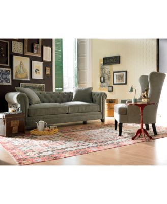 Saybridge Living Room Furniture Collection Created For Macy S