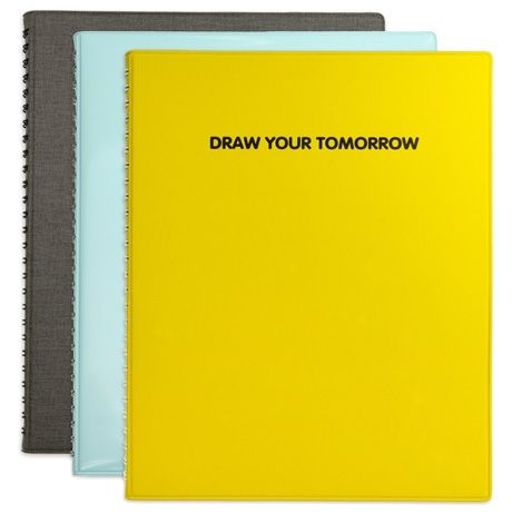 Large Tomorrow Planner / Poketo #organize