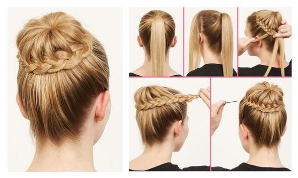 Hairstyle For Girls Step By Step Party Hairstyles For Long Hair Party Hairstyles Easy Hairstyles