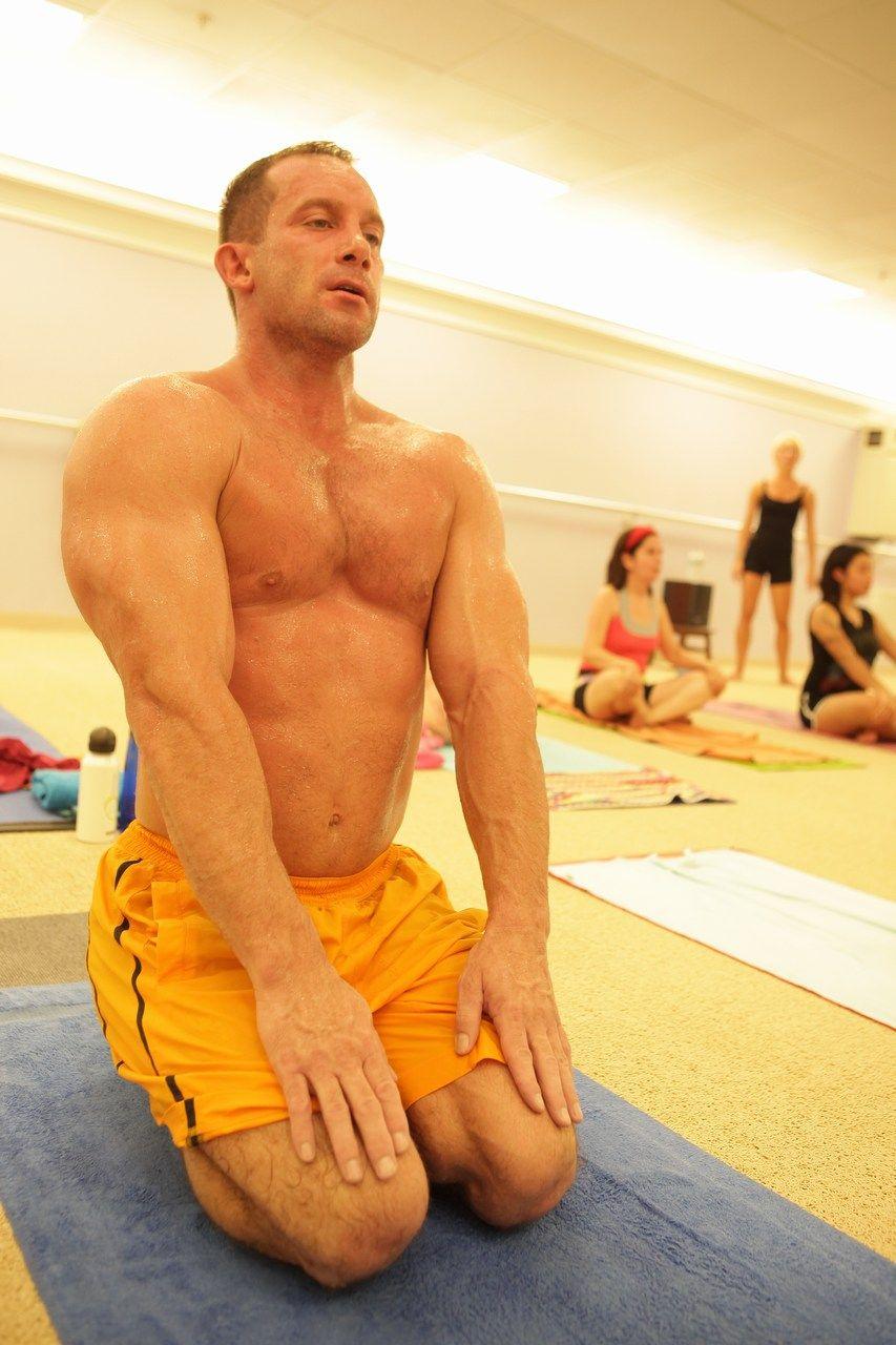 Pin by Bikram Yoga on The 26 Bikram Yoga Poses (Bikram ...