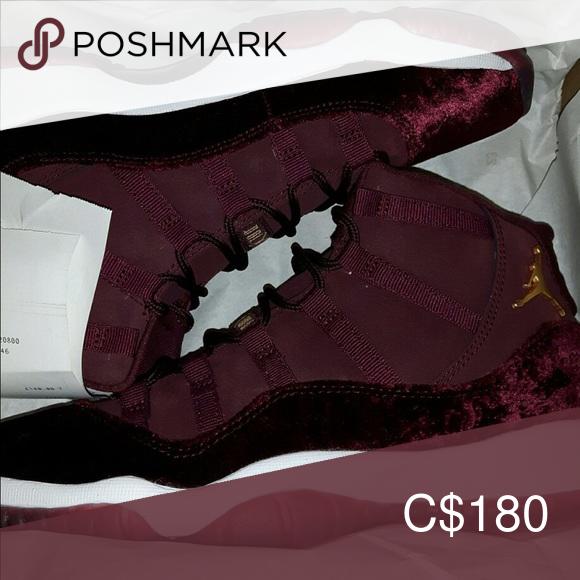 Jordan 12's Velvet   New jordans shoes