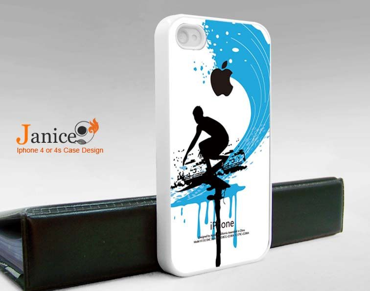 Iphone 4  case- iphone 4s case ,surge desing iphone cases 4,iphone 4 4s cover,antique iphone cases. $13.99, via Etsy.