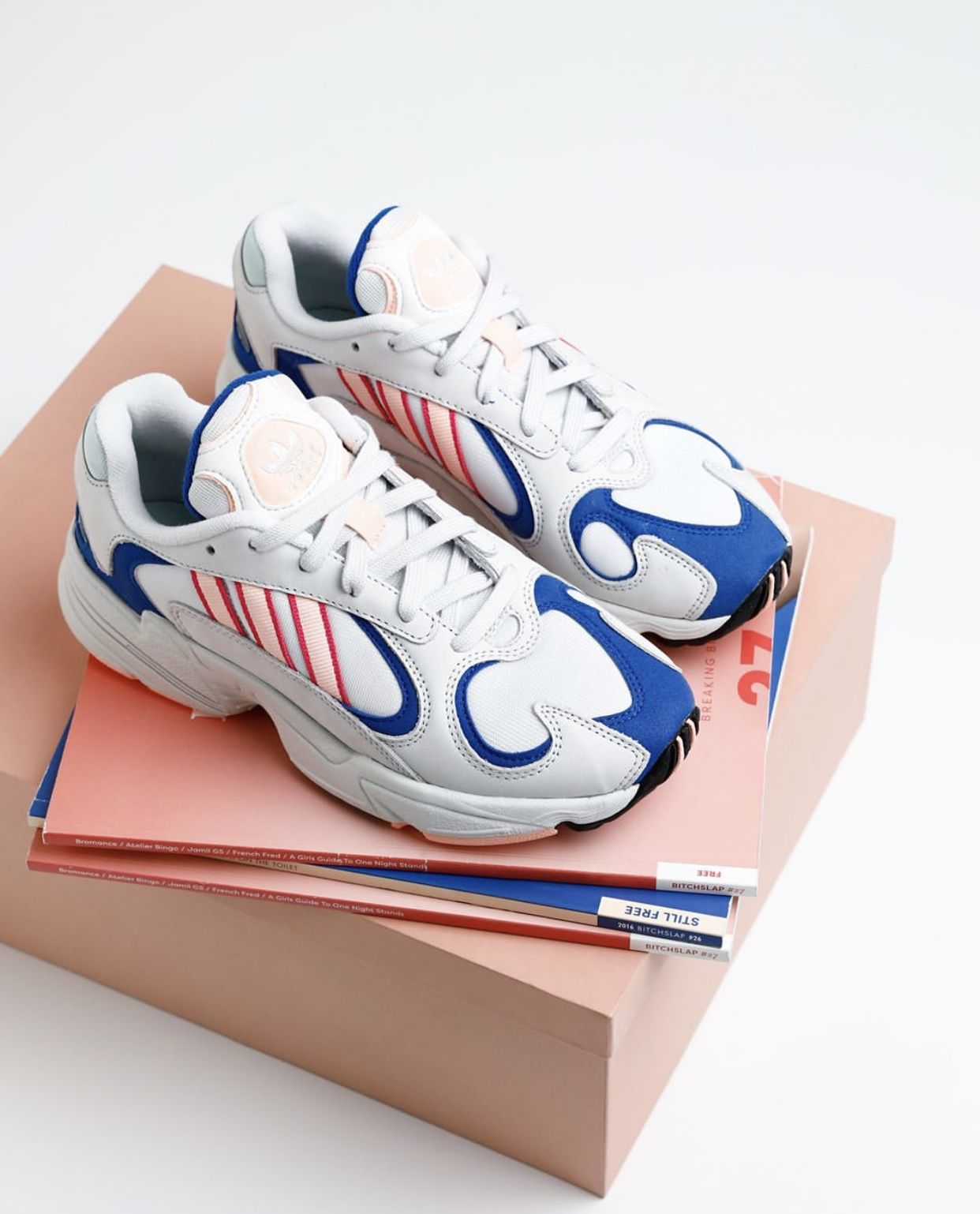 f050cef4296 adidas Yung 1 Shoes in 2019 | CURRENT | Nike shoes blue, Shoes, Nike ...