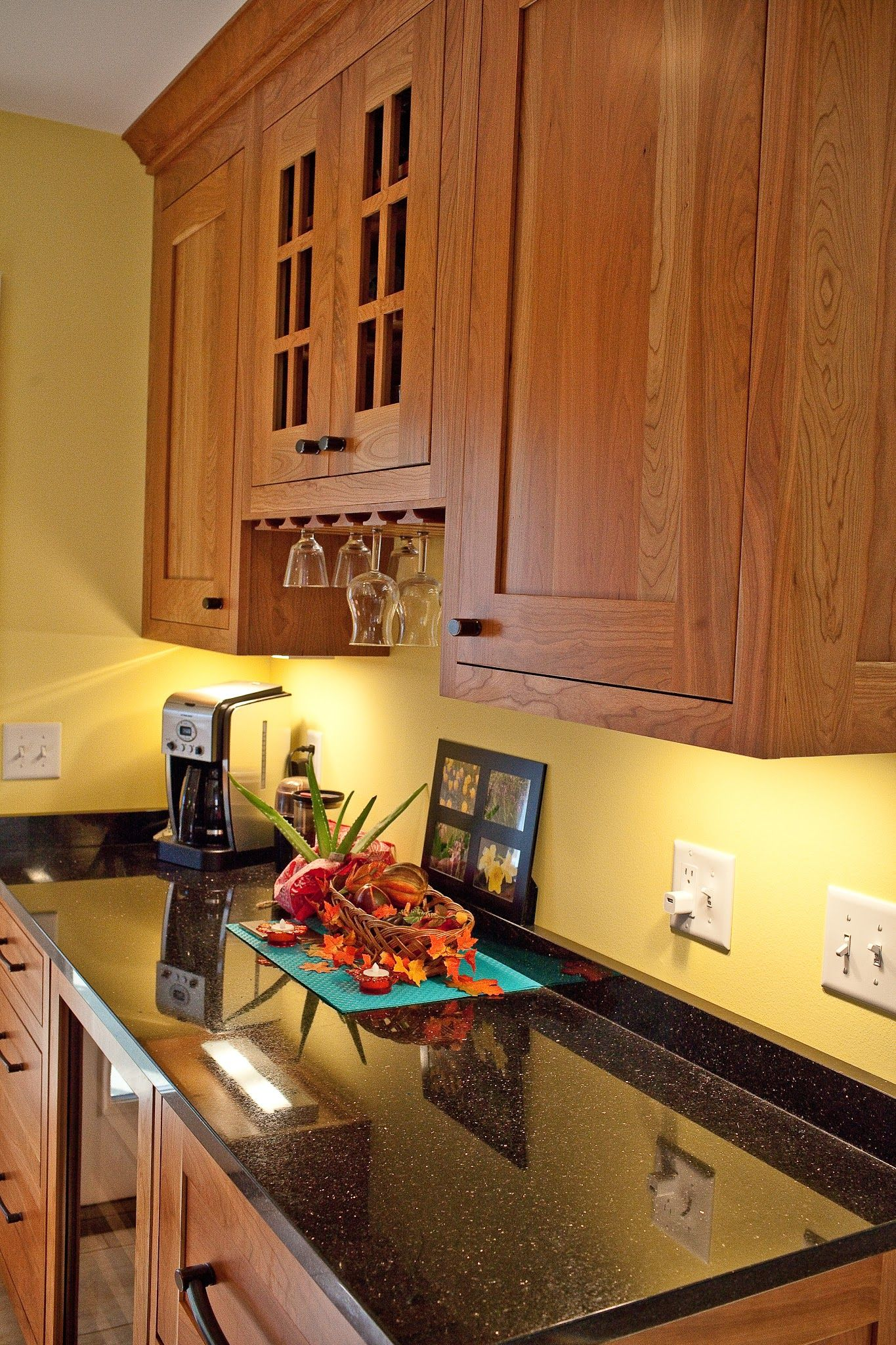 Kitchen remodel and redesign by Terry House Design & Planning ...