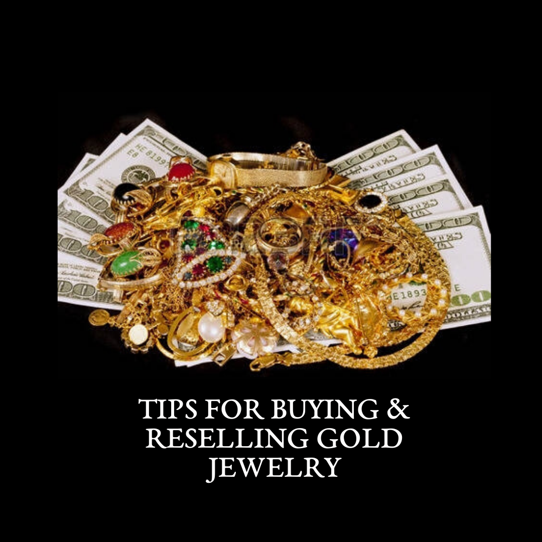 Tips For Selling 22k Gold Jewelry In 2020 Gold Jewelry Bridal Gold Jewellery 22k Gold Jewelry