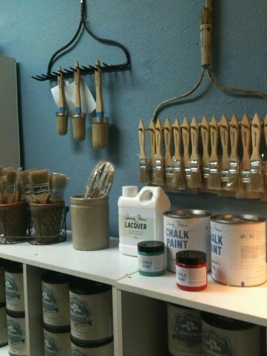 15 Brilliant Reasons You Should Never Throw Away Your Old Garden Rake Art Studio Storage Garden Tool Storage Tool Storage