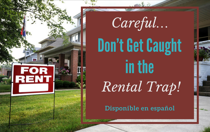 They are many families and Single people stuck in the Rental Trap! Don't be another victim that gets caught in the trap that so many renters are currently in! If you are ready and willing to buy a home, sell your current property or invest in one, don't hesitate to give us a call or send us an email to discuss your Real Estate needs and get you started in the process to make your dream a reality! FREE Consultation #MakingDreamsReality #SevilleProperties #Inglewood #JorgeGonzalez…